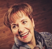 Bernadette Turkenburg - Secretaris