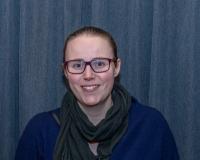 Claire Duchateau - PenningmeesterStichting Bühneproducties